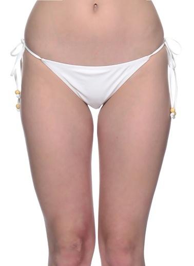 Somedays Lovin Bikini Alt Beyaz
